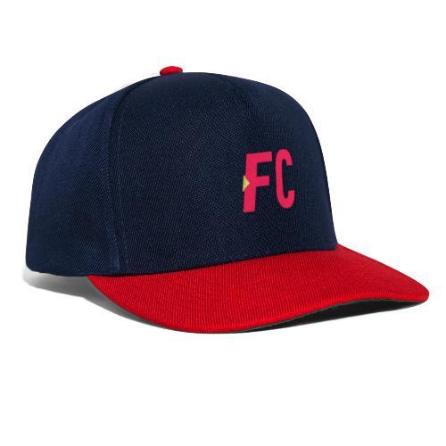 FC Logo - Snapback Cap