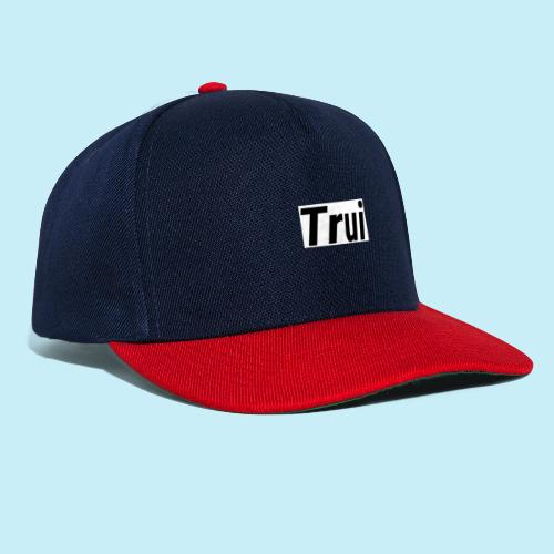 Pull-over - Casquette snapback