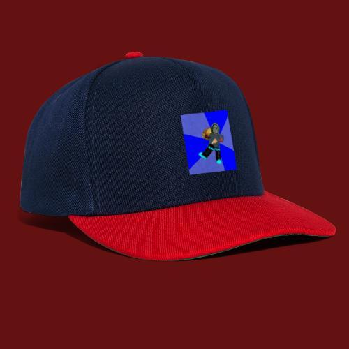 CHICKENO Design - Snapback Cap