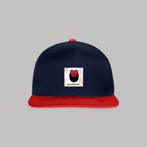 BeardLove - Snapback Cap