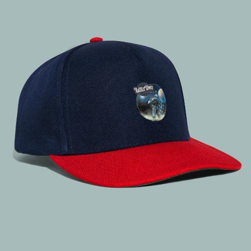 STMWTS Merch - Snapback cap