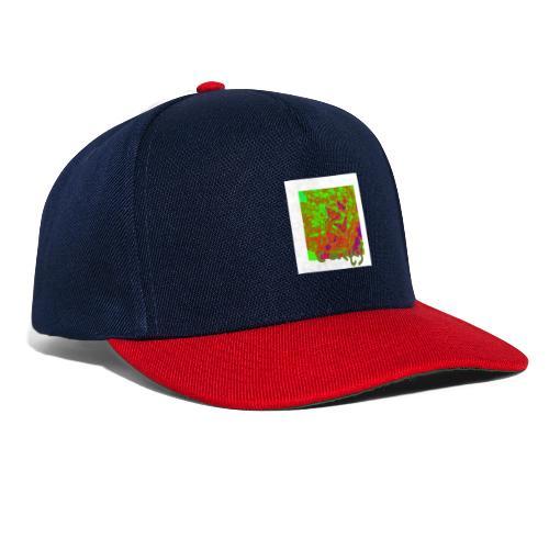 CollageMaker 20201204 143304785 - Snapback Cap
