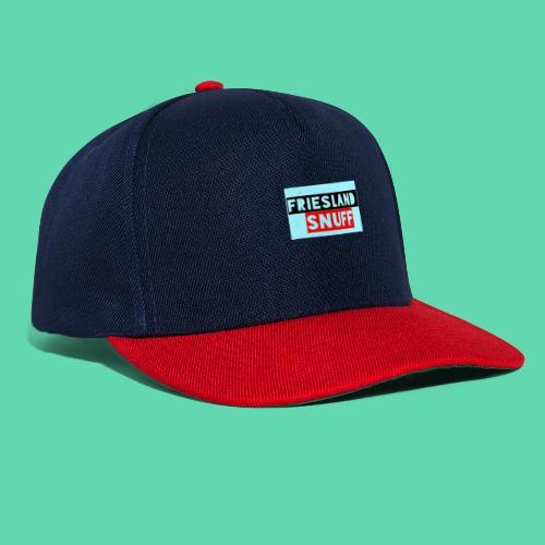 Friesland Snuff - Snapback Cap