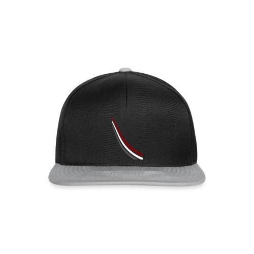 stripes shirt png - Snapback cap