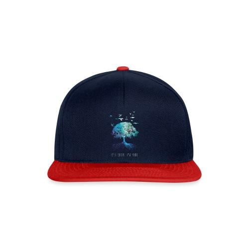 Unisex Hoodie Next Nature - Snapback Cap