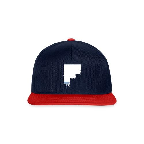 Urban flat design - Snapback Cap