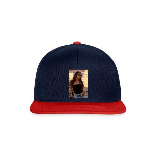 Giada Ulissi - Snapback Cap