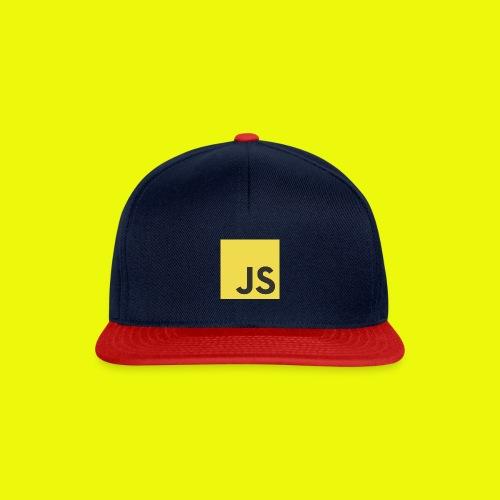 Js - Casquette snapback