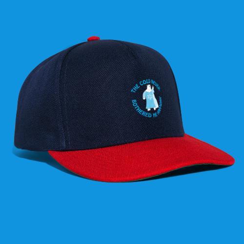 Cold Bear - Snapback Cap