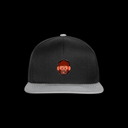 PoGo Mask t-shirt - Snapback Cap