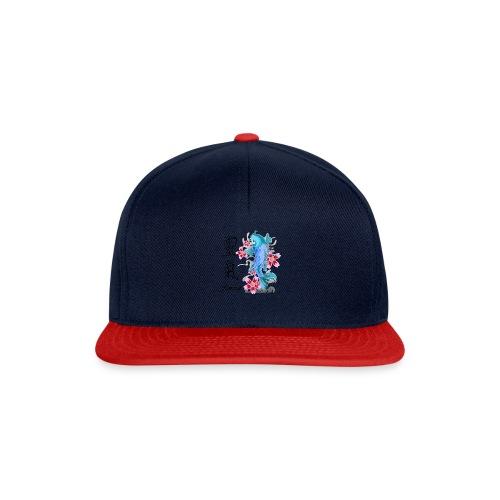 FORZA KANJI - Snapback Cap