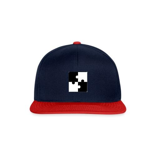 jigsaw - Snapback Cap