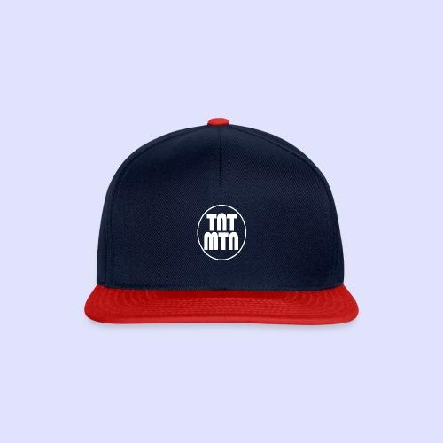 tntmtnvalk - Snapback Cap