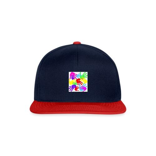 pastrocchio2 - Snapback Cap