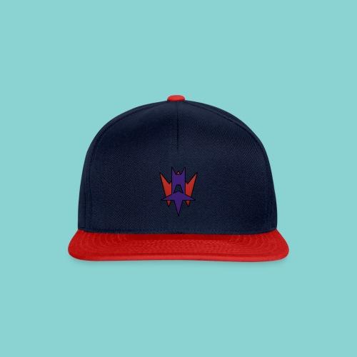 HWTCLANLOGO2 - Snapback Cap
