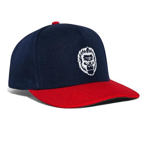 Streetgorilla Crew - Snapback Cap