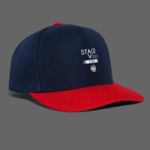 Sponsoring03 - Snapback Cap