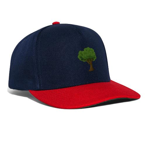Tree / Baum - Snapback Cap