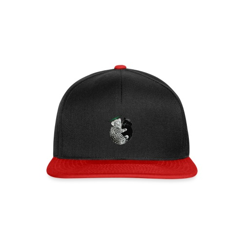 panther-jaguar special edition - Snapback Cap