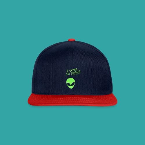 Alien beers - Snapback Cap