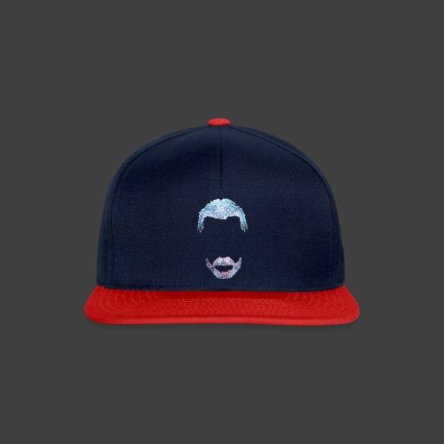 Incognito - Snapback Cap