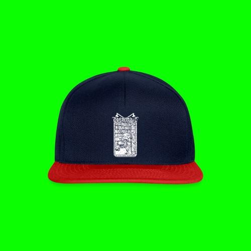 grol shirt 2 - Snapback Cap