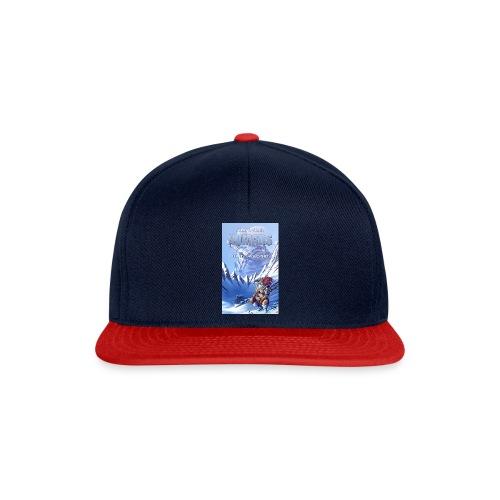 NOMADS 1 - Snapback Cap