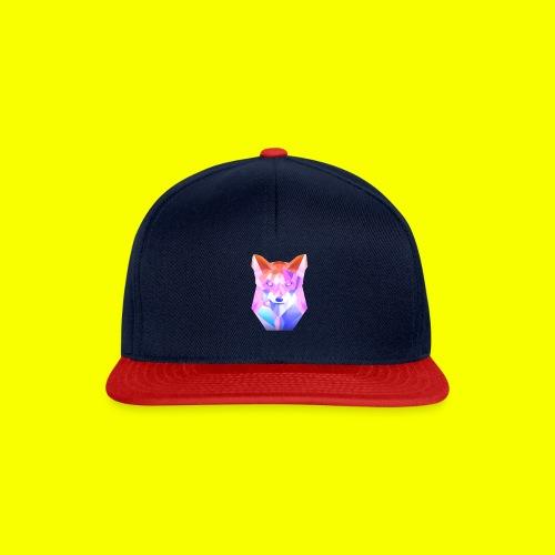 Nemirion Logo - Snapback cap