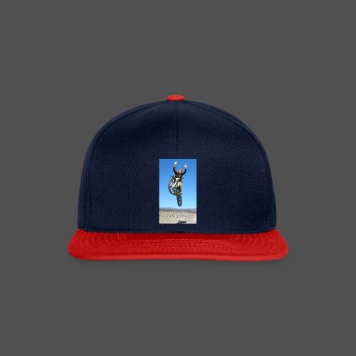 Stuntvrouw (v) - Snapback cap