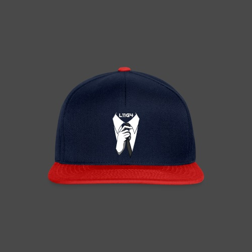 Herrasmiesten Liiga (L11G4) Fan T-Shirt - Snapback Cap