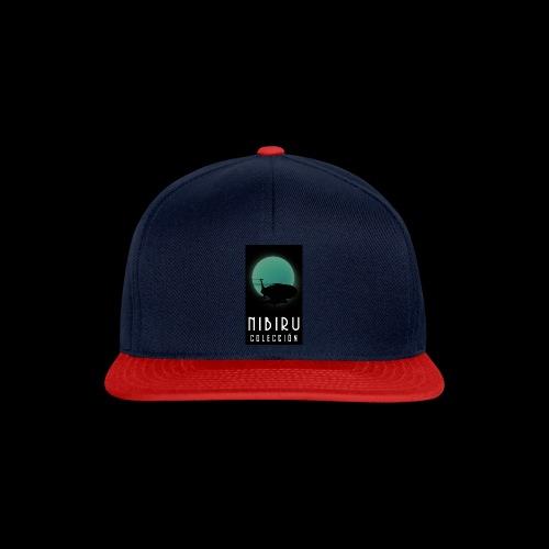 colección Nibiru - Gorra Snapback