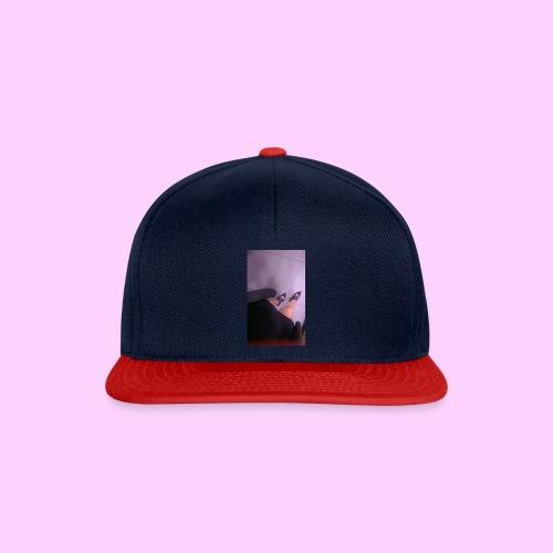 zugutmuetig - Snapback Cap