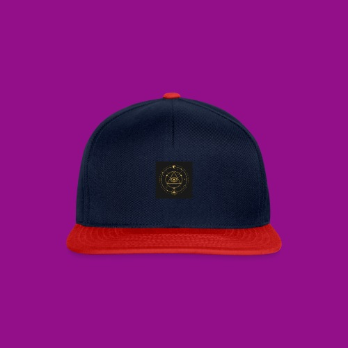 from the stars - Snapback Cap