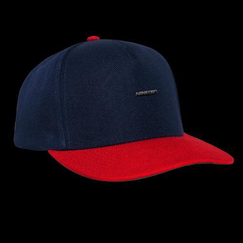 Gaming goods - Snapback Cap