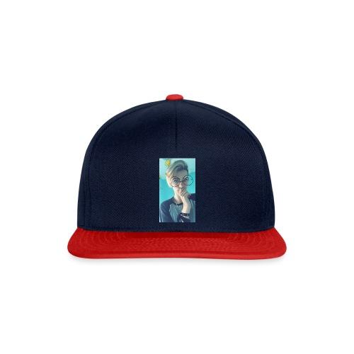 Fxck Boi Mens Top - Snapback Cap
