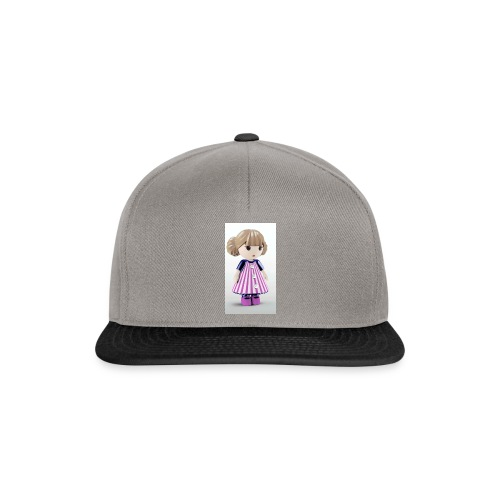 20181017 130532 - Snapback Cap
