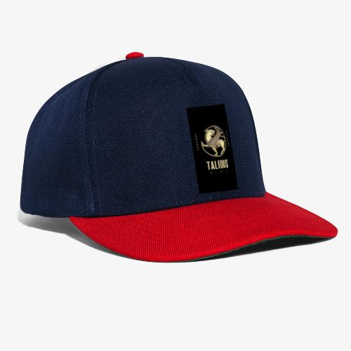 TALIONIS BRAND - Snapback Cap