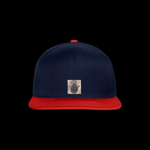0fb3c3186e5803652adaa4a80715af22 - Snapback cap