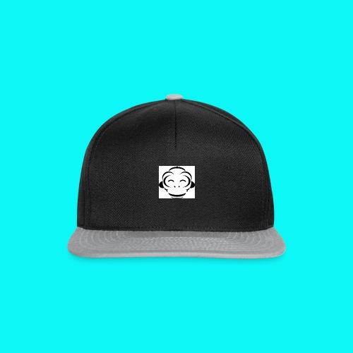 FullSizeRender_-1- - Snapback Cap