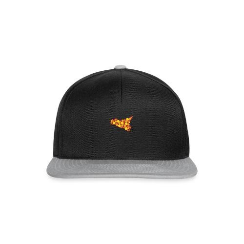 logo sicilia piccolo - Snapback Cap