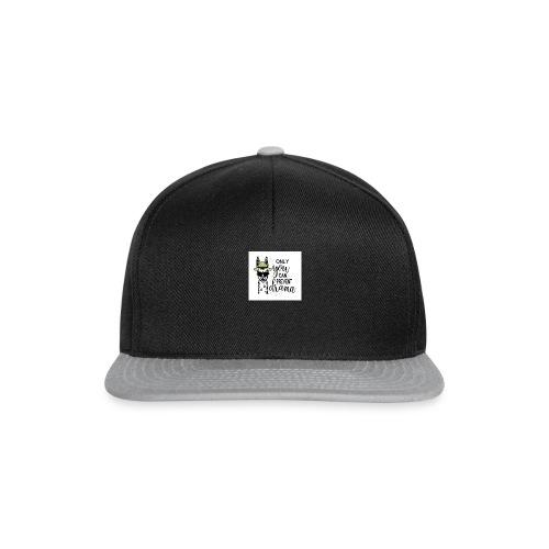 Lama Drama - Snapback cap