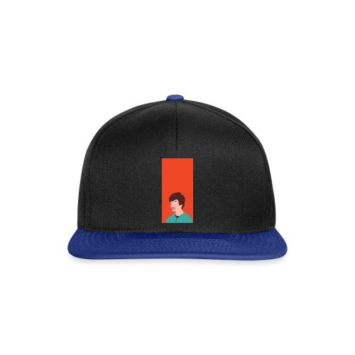 Aron Deksel v.2 Galaxy S6 - Snapback-caps