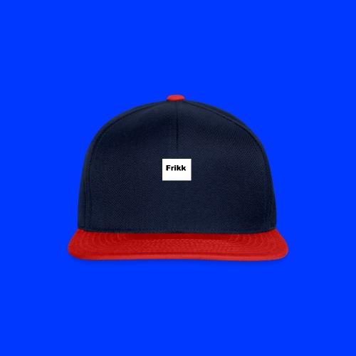 Frikk - Snapback-caps