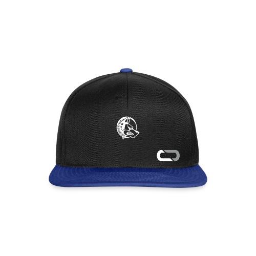 CORED Emblem - Snapback Cap