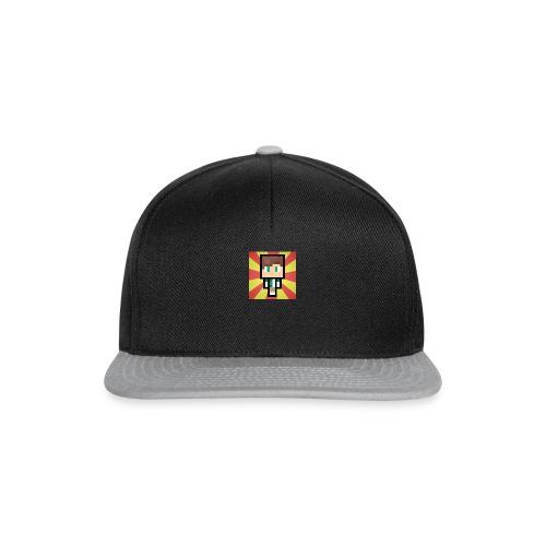 m crafter - Snapback Cap