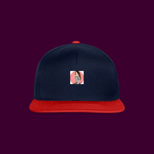 IMG_4082 - Casquette snapback