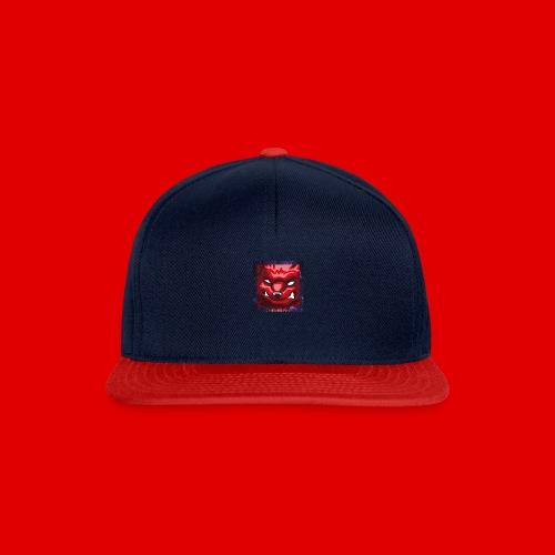Team redBEAR Official Shirt - Snapbackkeps