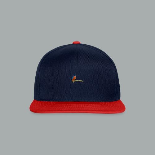 BIRDLEFT - Snapback Cap