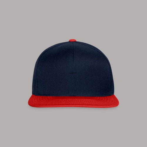unlimited - Gorra Snapback
