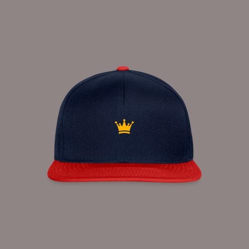 Kronen Produkte - Snapback Cap
